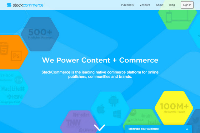 Stack Commerce