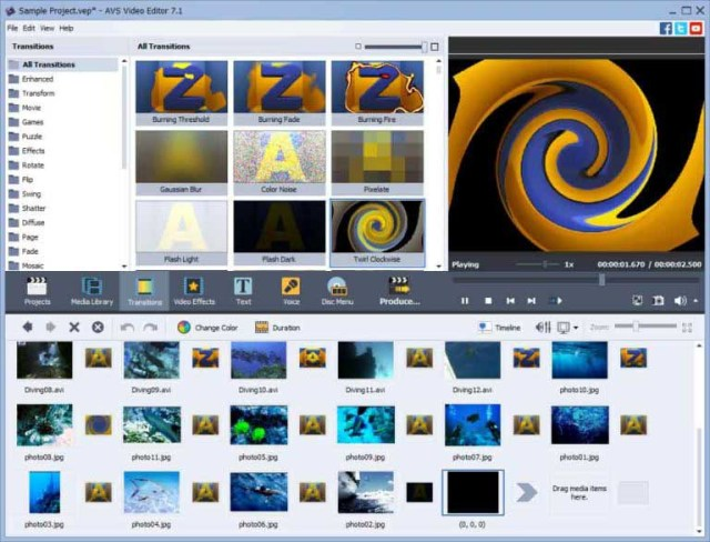 12 windows movie maker alternatives  free and paid