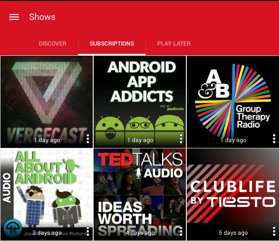 android-podcast-player-fm