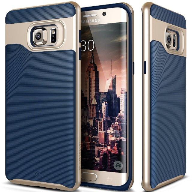 Caseology Wavelength Series Galaxy S6 Edge Plus Case