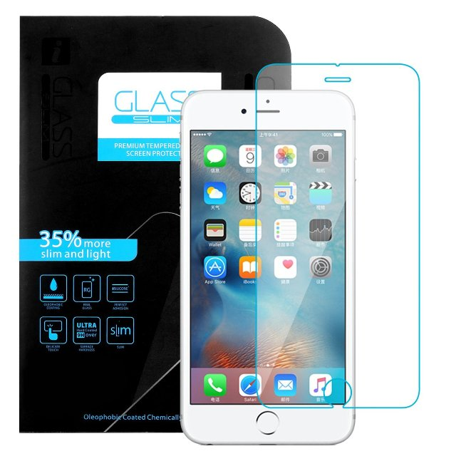 ENGIVE Tempered Glass Screen Protector