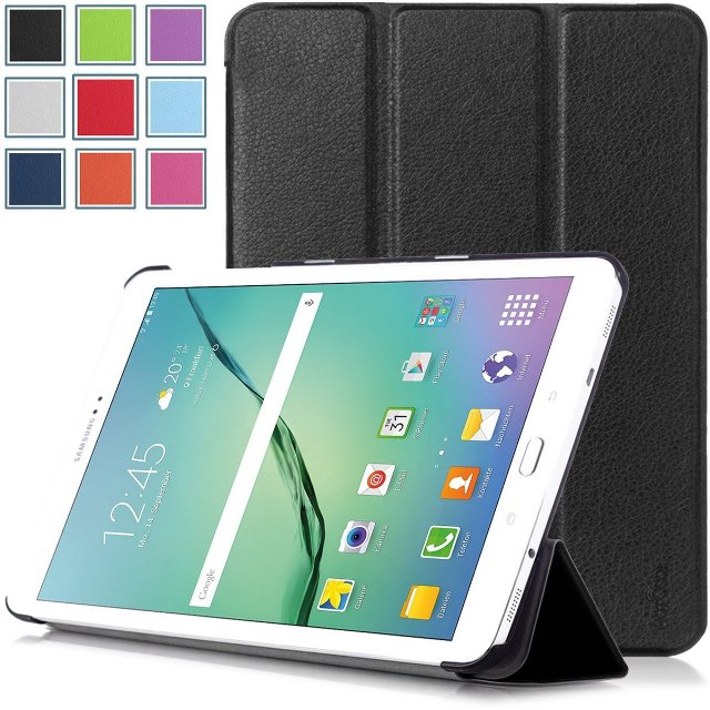 HOTCOOL Samsung Galaxy Tab S2 9.7 Smart Cover Case