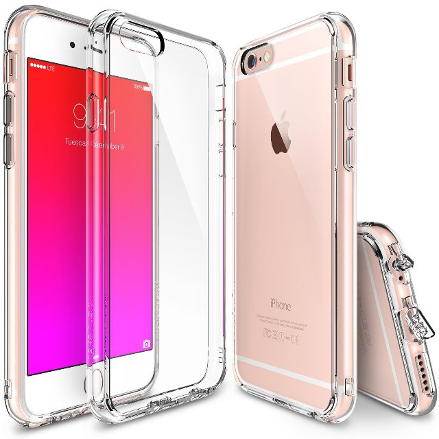 Ringke Fusion Crystal View iPhone 6s Case