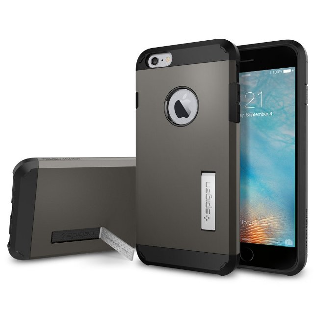 Spigen Tough Armour iPhone 6s Plus Case