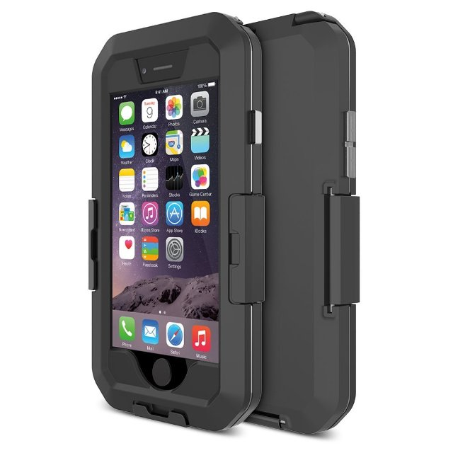 Tethys Movee iPhone 6s Waterproof Case