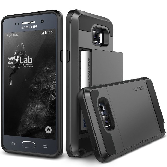 Verus Damda Slide Galaxy Note 5 Case