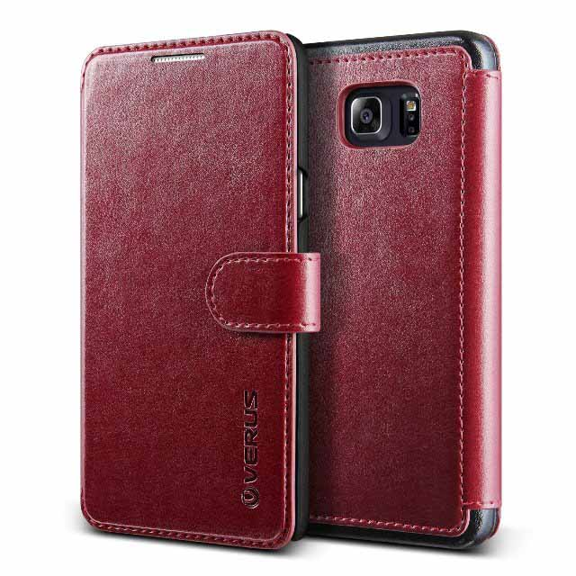 Verus Wallet Samsung Galaxy Note 5 Case