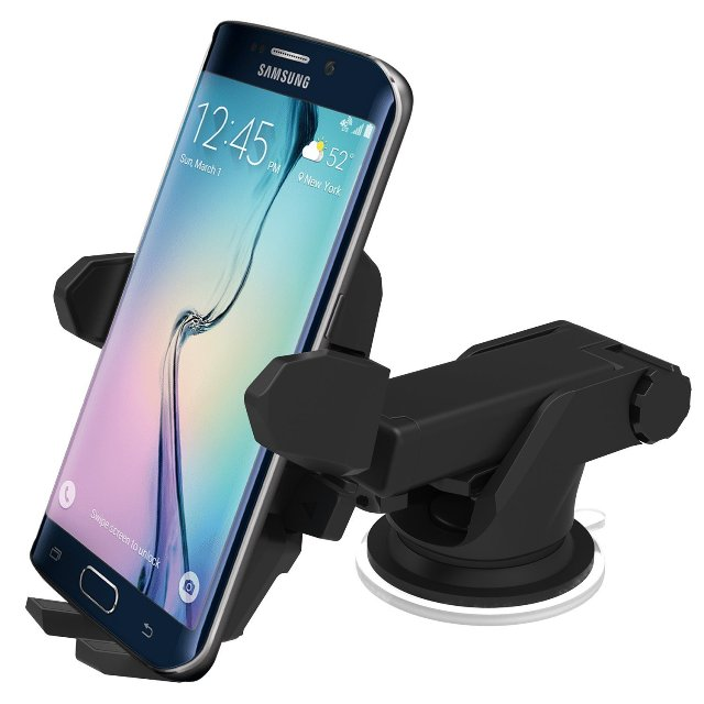 iOttie Easy One Touch Wireless Qi Charing Mount
