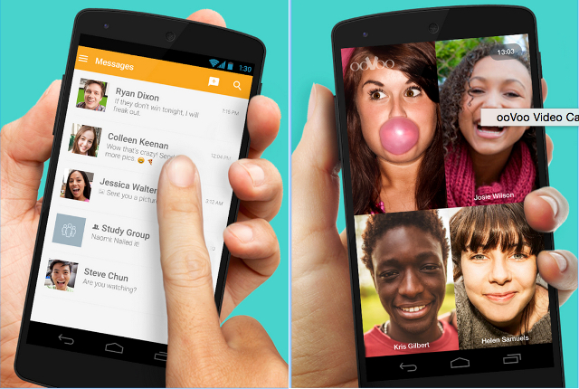 oovoo-android
