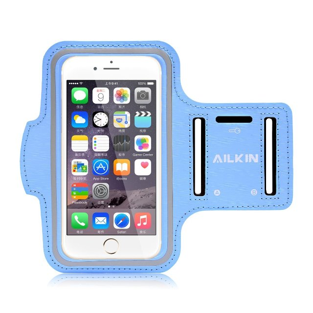 AIKIN Sports Armband for iPhone 6s Plus