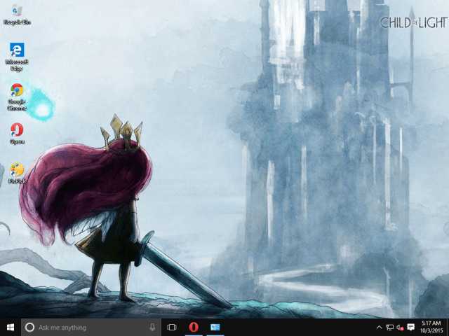 Best Windows 10 themes (12)