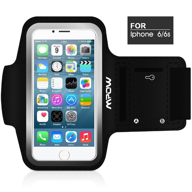 MPOW iPhone 6s Sport Armband