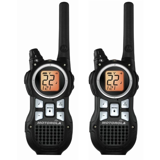 Motorola MR350R Walkie Talkie