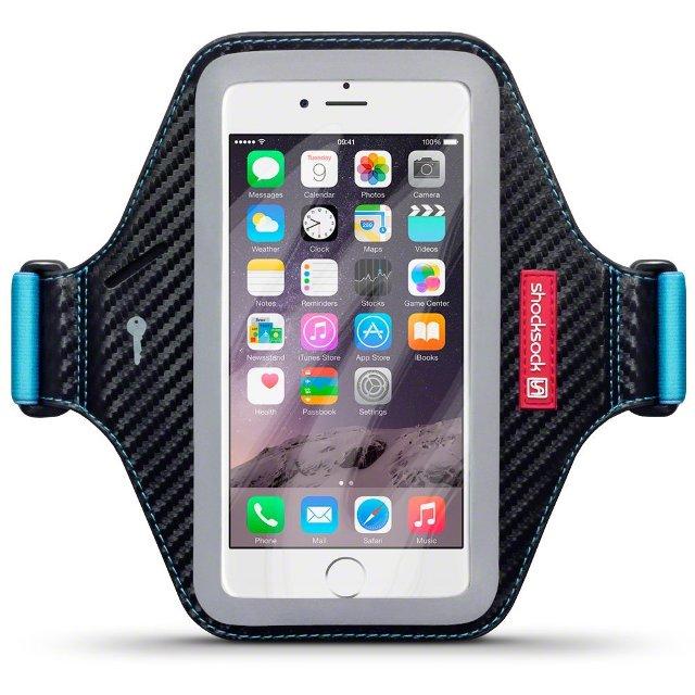 Shocksock iPhone 6s Plus Sports Armband