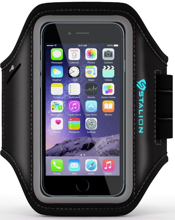 Stalion iPhone 6s Plus Sports Armband