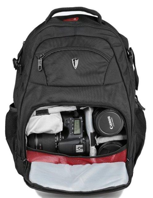 Victoriatourist V6022 Рюкзак для зеркальных фотоаппаратов и ноутбуков