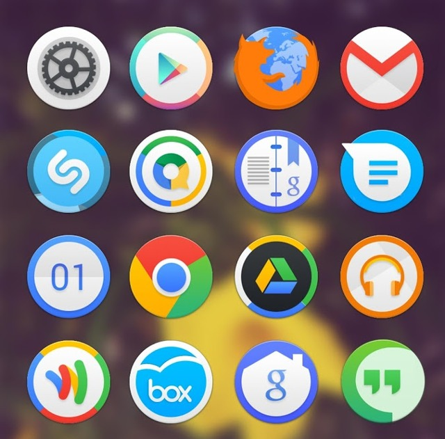 android-icons-ikon