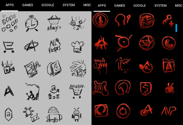 android-icons-zeon