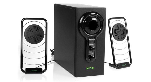 ikross-speakers