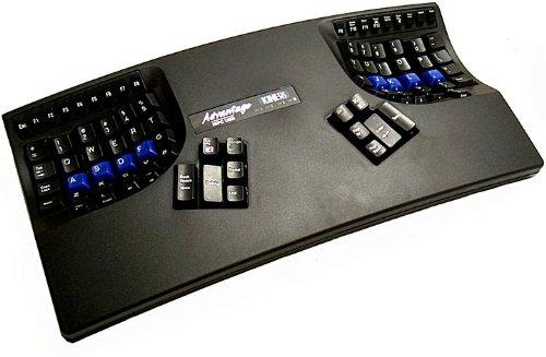 Kinesis Advantage Ergonomic Keyboard
