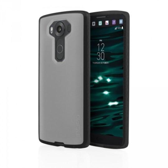 Incipio Octane LG V10 Bumper Case