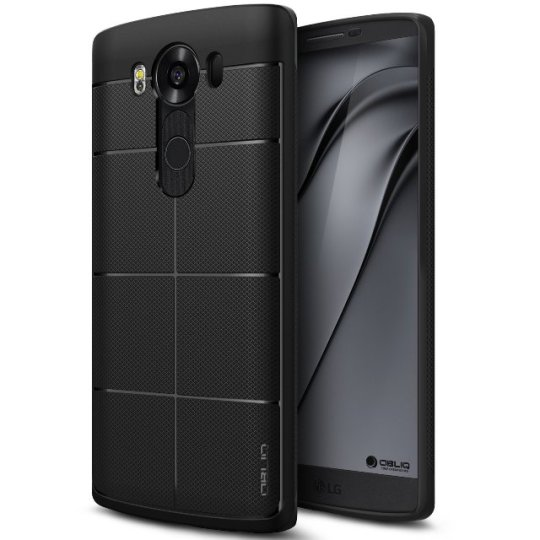 Obliq Flex Slim Fit LG V10 Case