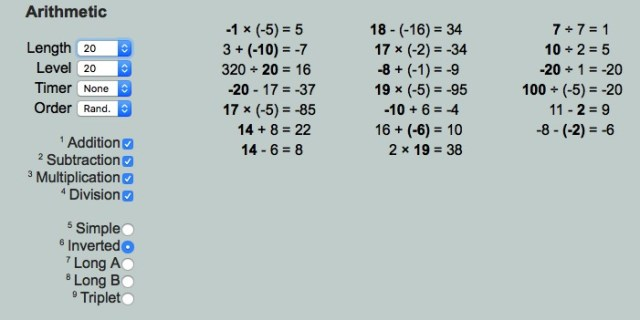 Online Quiz -bb- 03b - ThatQuiz create