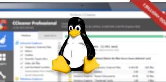 Ccleaner alternative for Linux