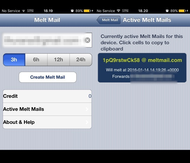 Email Clients -bb- 08b - MeltMail