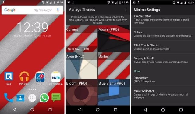 Free Live Wallpaper For Android Mobile: 15 Best Free Live Wallpapers For Android (2017)