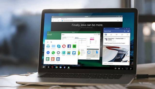 So installieren Sie Remix OS auf einem Windows-PC oder Mac
