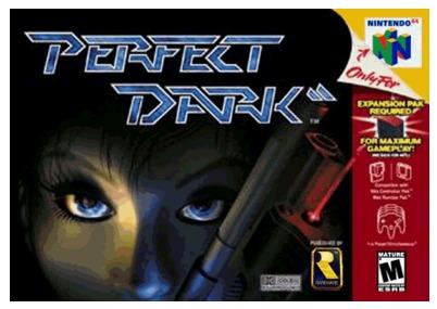 идеальная темнота