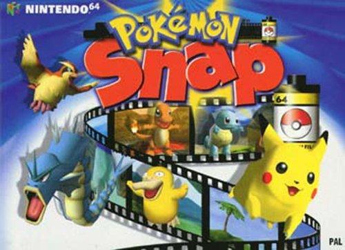 pokemon-snap