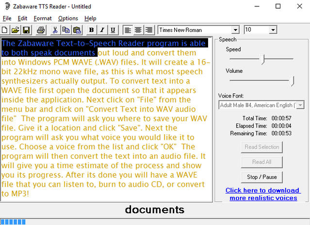 ivona text to speech torrent download