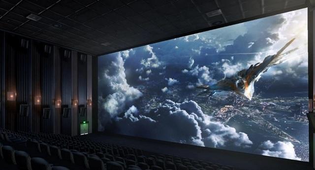 Cmoar VR Cinema Demo