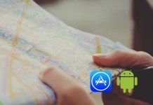 Ways to share location with your friends family using apps
