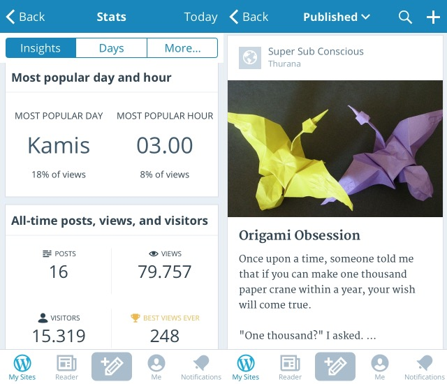Business App -bb- WordPress
