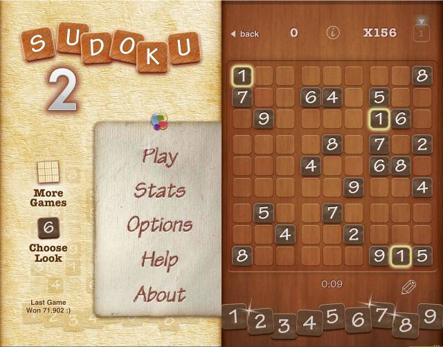 Commuting -bb- Sudoku
