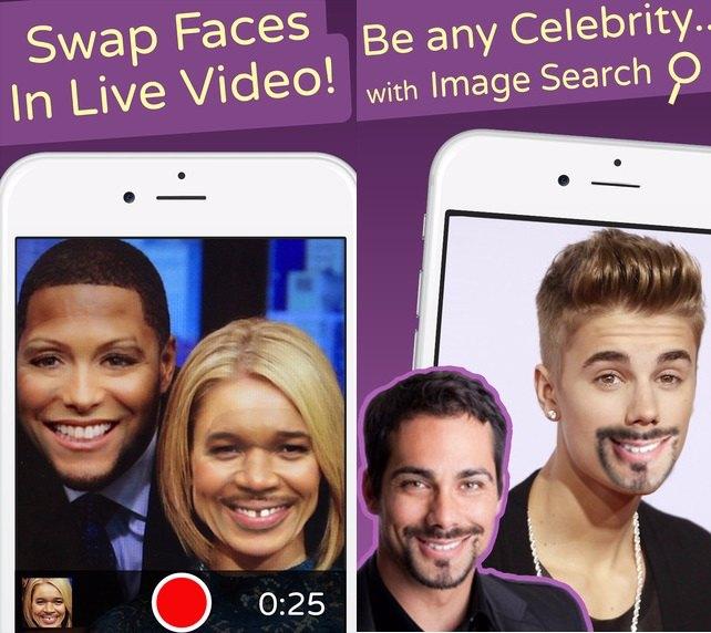 Face Swap Live (2)