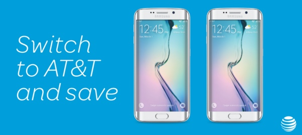 Switch to AT&T and Save