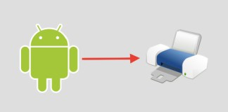 how to print directly from your android smartphone or tablet