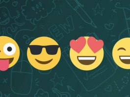New and Updated Emoji meanings 2016