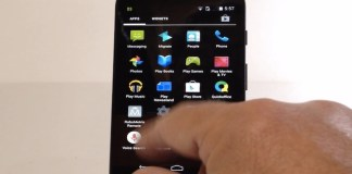 How to Get iPhone Like Swipe Back Gesture on Android