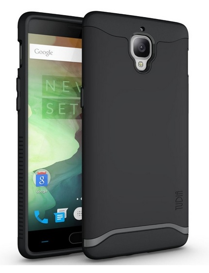 OnePlus 3 rugged dual layer case