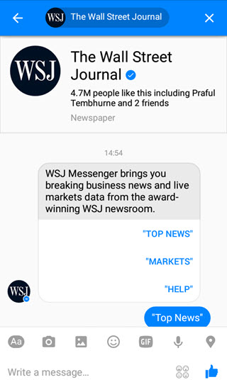 wsj-facebook-messenger-bot