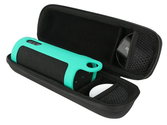 Amazon Tap Khanka Carrying case