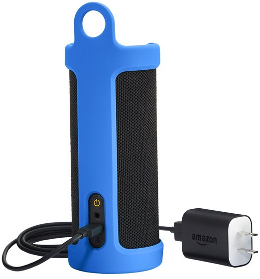 Amazon Tap Sling cover Blue