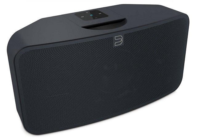 Bluesound Pulse Mini Sonos alternative