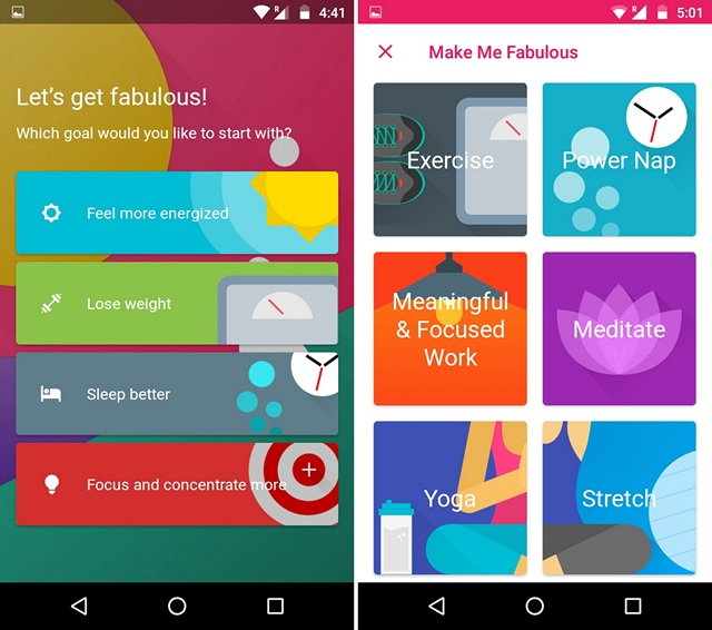 8 cool motivation apps for android and ios beebom