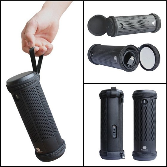 Xberstar Travel Case Amazon Tap